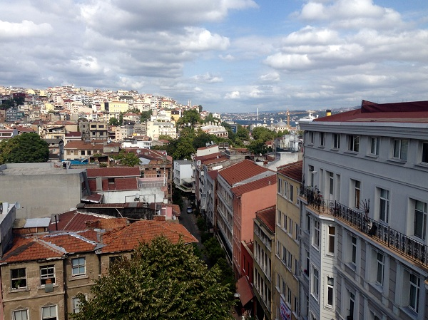 Stability Is Key To Future Growth In Turkey's Property Market